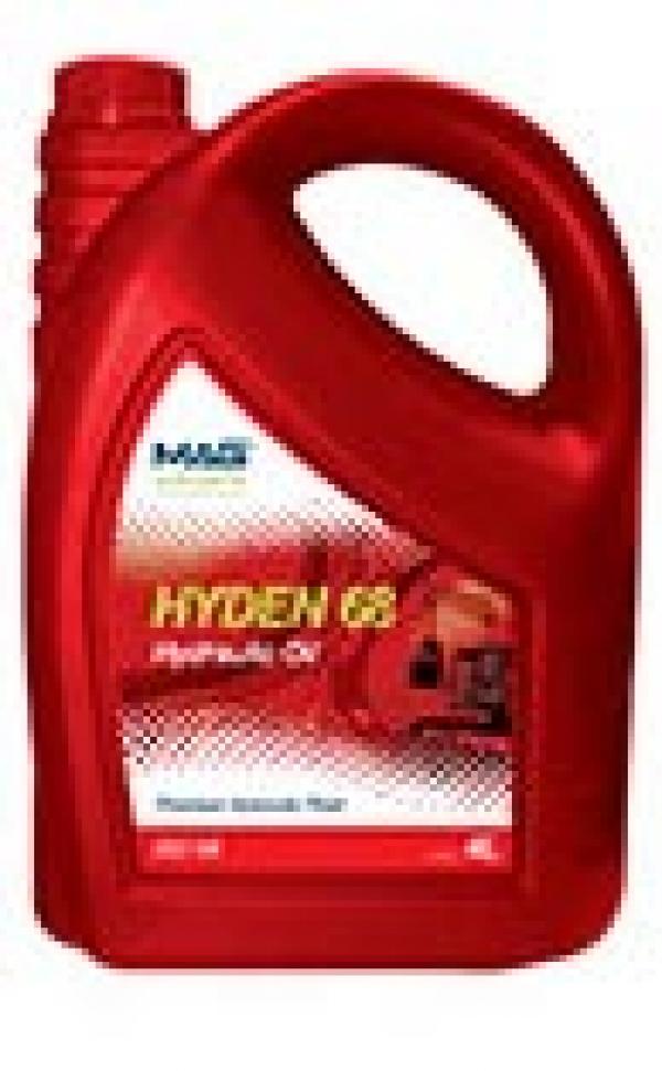 HYDEN-HYDRAULIC OIL ISO 32