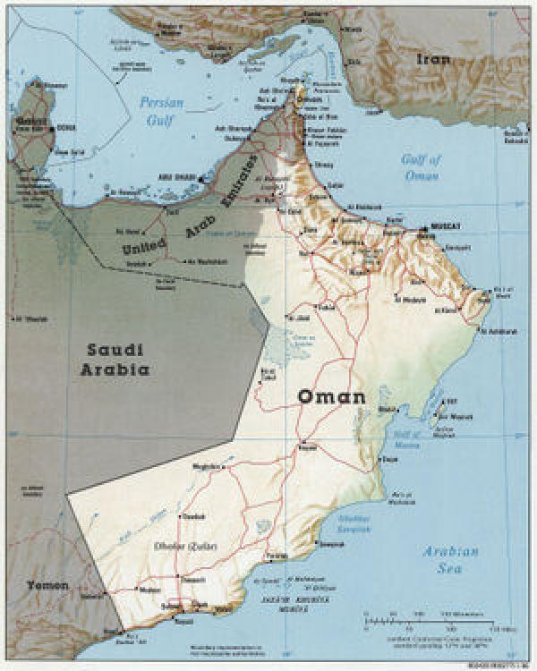 MAGLube Expanding to Oman
