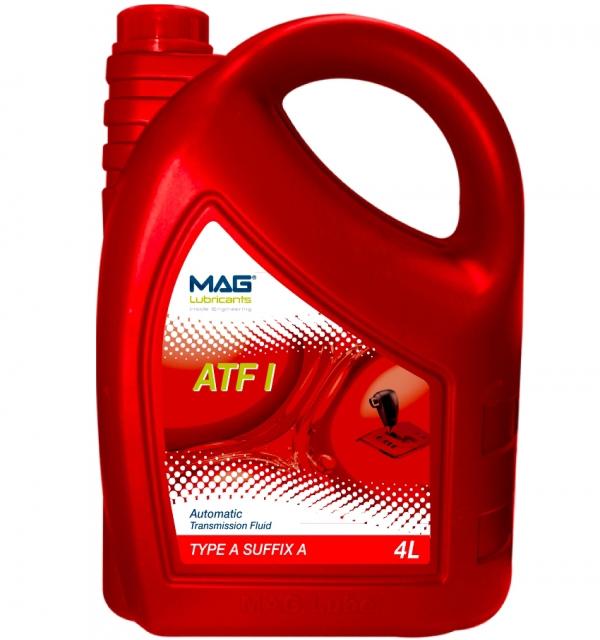 MAG ATF – 1