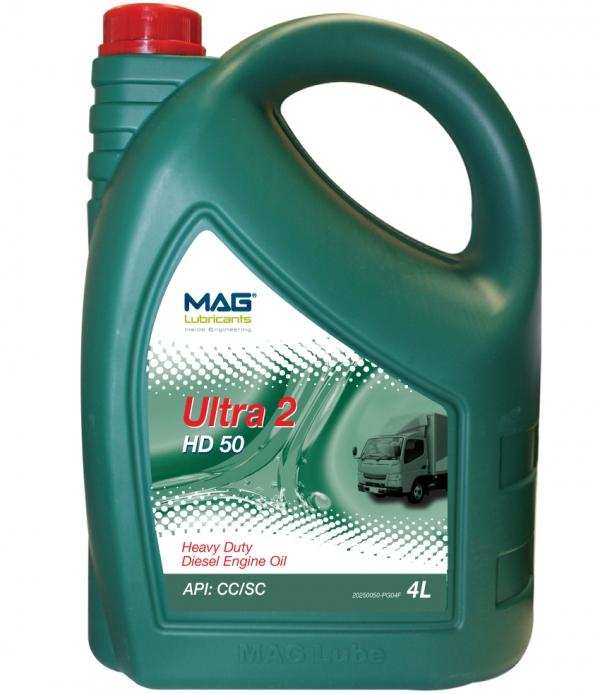 MAG ULTRA 2 HD 50 SAE 50