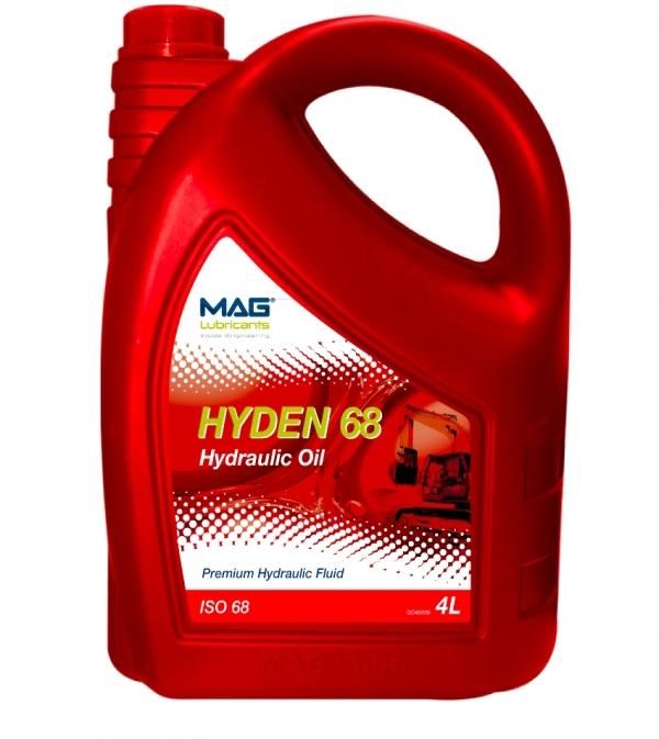 MAG HYDEN 68