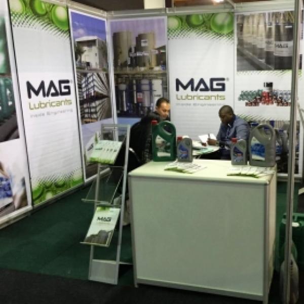Automechanika Johannesburg 2015